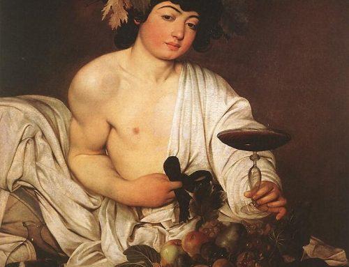 [술, 천일야화] 와인의 탄생