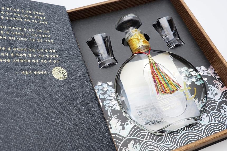 전통주선물세트_고운달