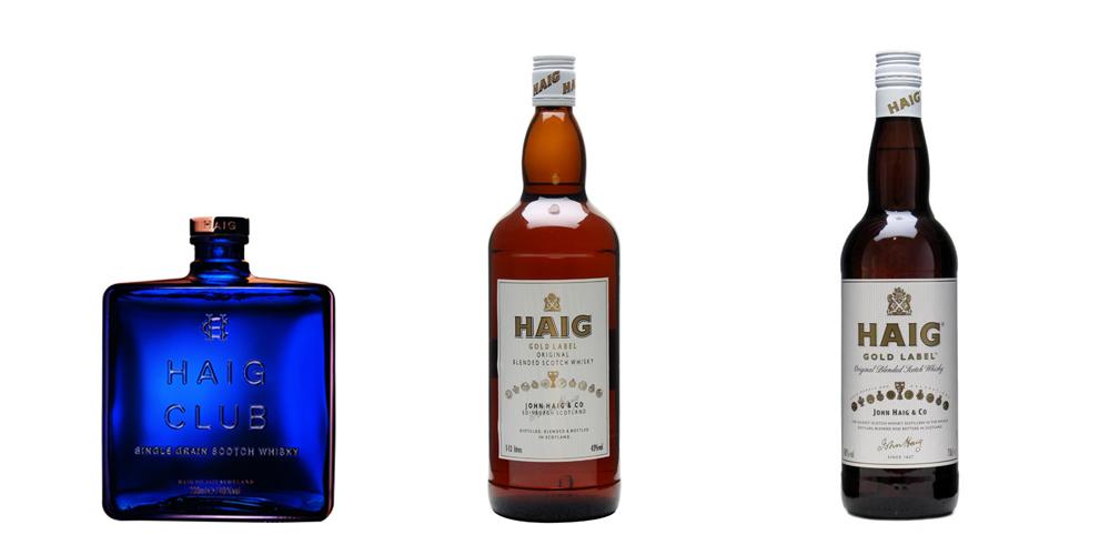 haig whiskey