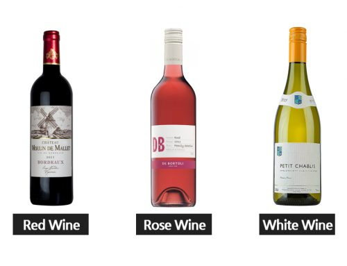 [이종기 교수의 술 이야기] 와인의 종류