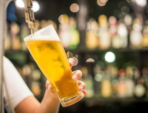 [술, 천일야화] 맥주 이야기