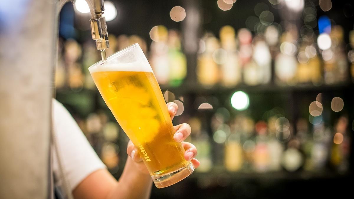 맥주 즐기는 법