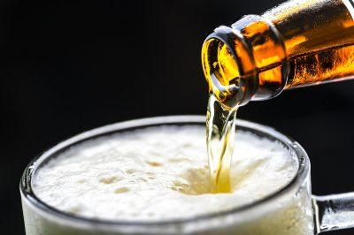 세계인의음료 맥주