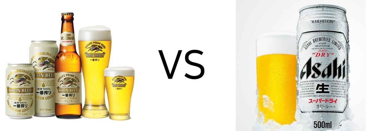 맥주전쟁 - 일본맥주