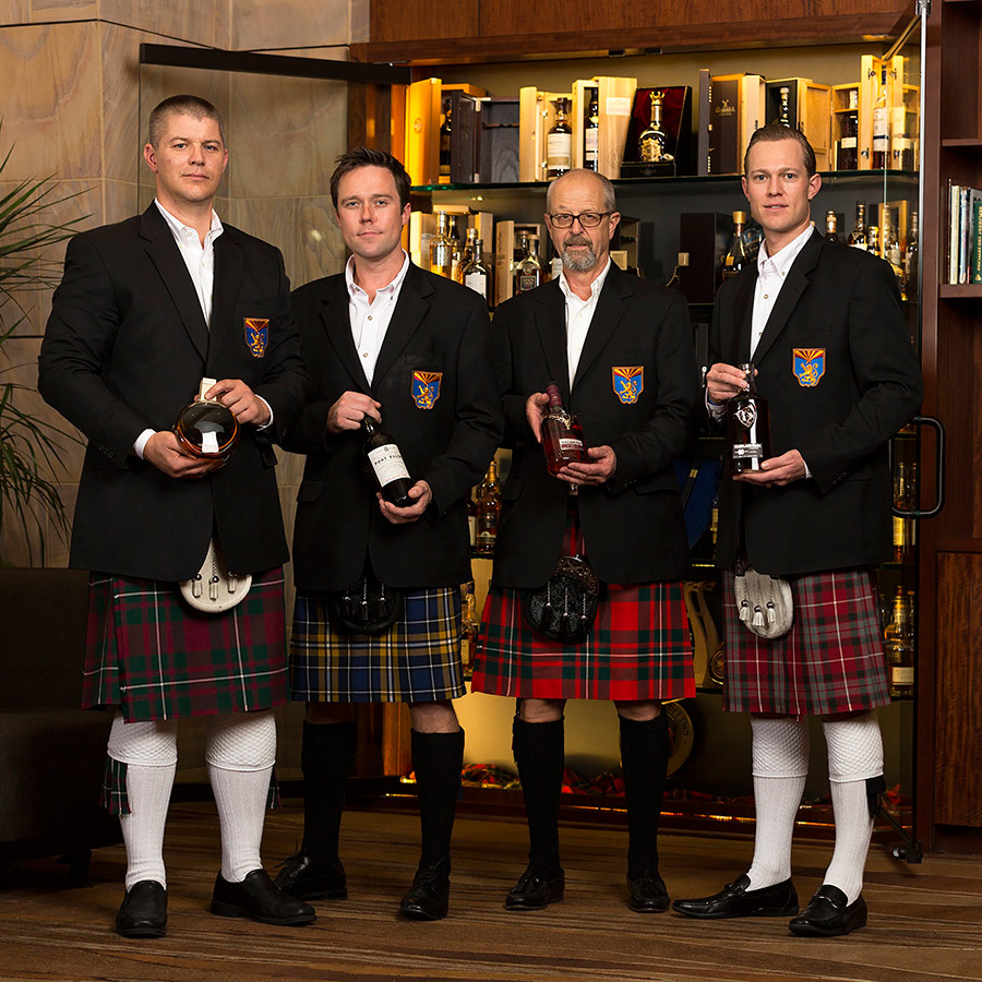 스코틀랜드 위스키