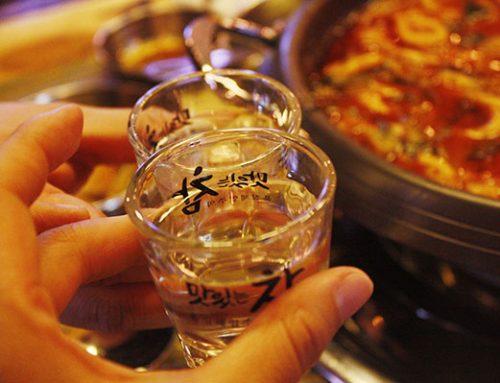 한국의 술 이야기 #5 – 한국의 전통주 (소주, 침출주, 과일주)