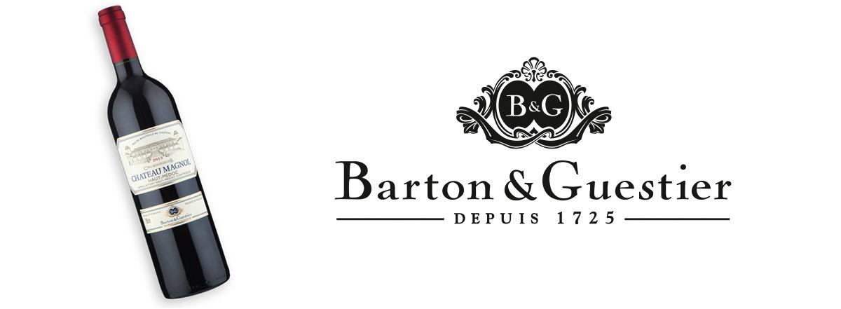 B&G(Barton&Guestier)