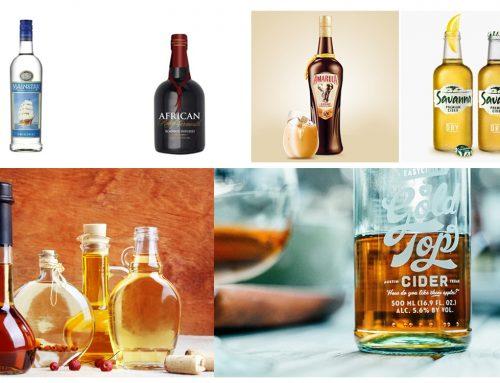 세계의 토속주 – 전세계의 다양한 술
