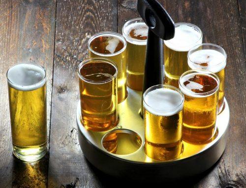 [술, 천일야화] 세계의 맥주