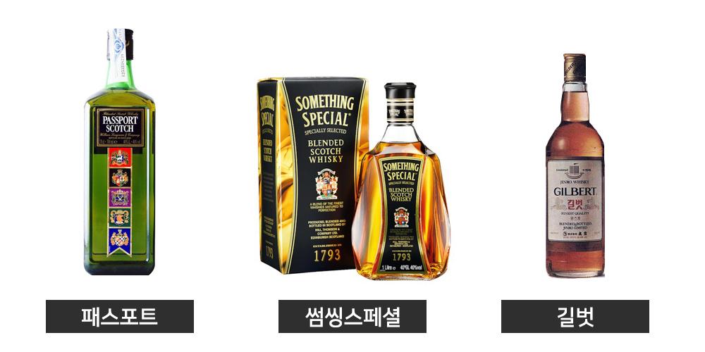 패스포트+썸씽스페셜+길벗
